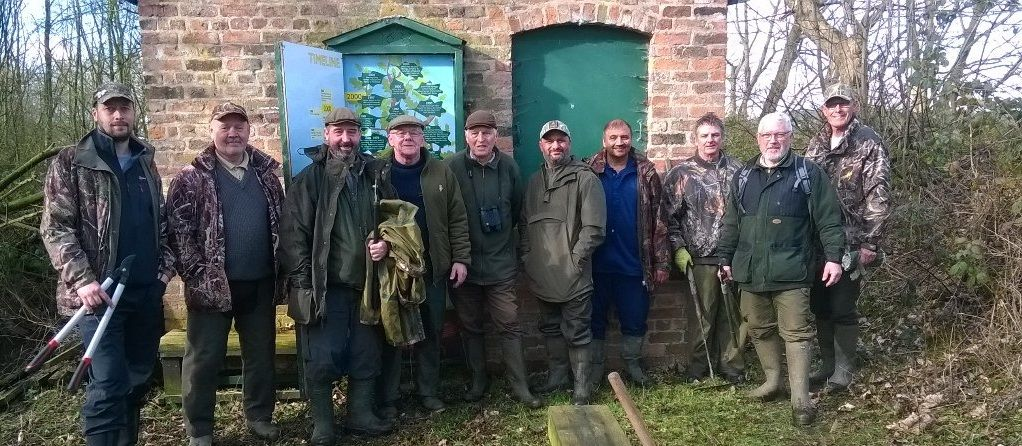 Welcome to Halton Wildfowlers Association